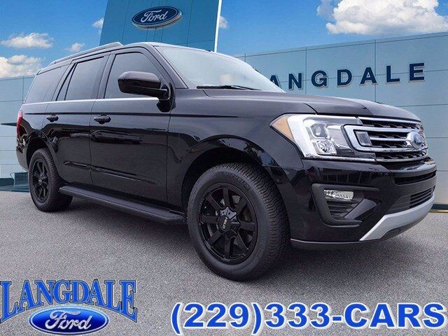 2018 Ford Expedition XLT Valdosta GA