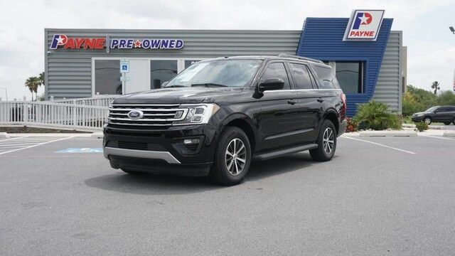 2018 Ford Expedition XLT Harlingen TX