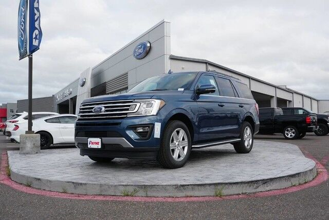 2018 Ford Expedition XLT Weslaco TX