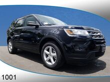 2018_Ford_Explorer__ Belleview FL