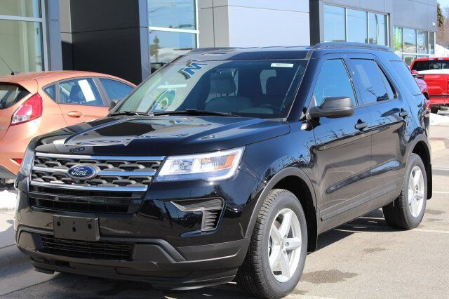 2018 Ford Explorer  Green Bay WI
