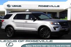 2018_Ford_Explorer__ Roseville CA