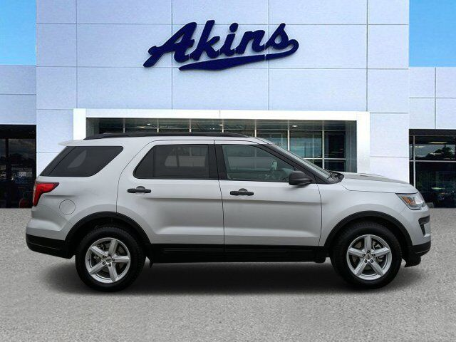 2018 Ford Explorer Winder GA
