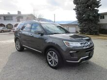 2018_Ford_Explorer_2018 LIMITED_ Penticton BC