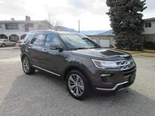 Ford Explorer 2018 LIMITED Penticton BC
