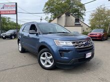 2018_Ford_Explorer_4WD_ South Amboy NJ