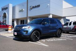 2018_Ford_Explorer_Base_ Brownsville TX