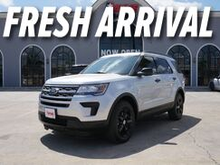 2018_Ford_Explorer_Base_ Brownsville TX