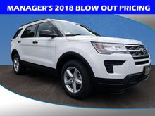 2018_Ford_Explorer_Base_ Clermont FL