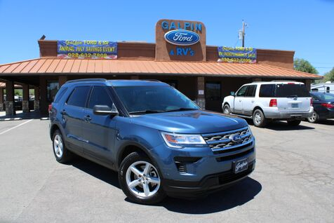 2018_Ford_Explorer_Base_ Prescott AZ