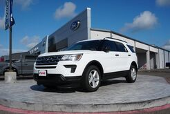2018_Ford_Explorer_Base_ Rio Grande City TX