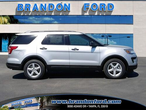 2018 Ford Explorer Base Tampa FL