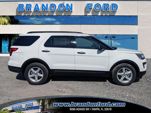 2018 Ford Explorer Base Tampa FL
