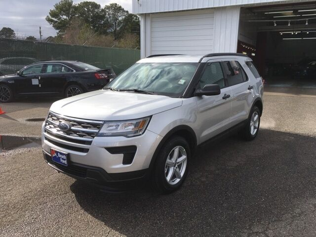 2018 Ford Explorer Base Virginia Beach VA