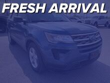2018_Ford_Explorer_Base_ Weslaco TX