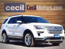 2018_Ford_Explorer_Limited_  TX