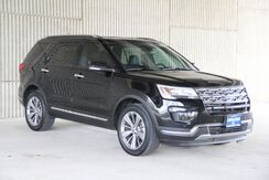 2018_Ford_Explorer_Limited 4WD_ Mineola TX