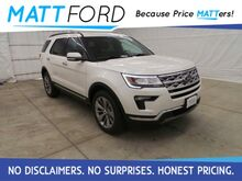 2018_Ford_Explorer_Limited 4X4_ Kansas City MO