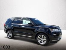 2018_Ford_Explorer_Limited_ Belleview FL