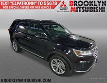 2018_Ford_Explorer_Limited_ Brooklyn NY