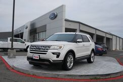 2018_Ford_Explorer_Limited_ Brownsville TX