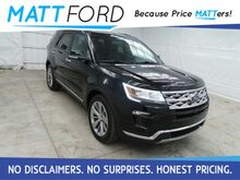 2018_Ford_Explorer_Limited_ Kansas City MO