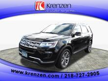 2018_Ford_Explorer_Limited_ Duluth MN