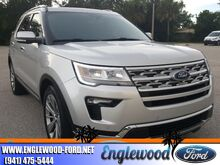 2018_Ford_Explorer_Limited_ Englewood FL