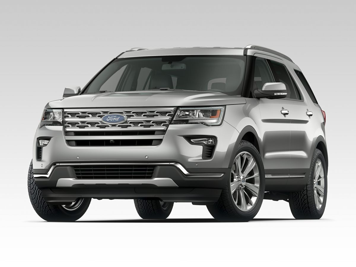 2018 Ford Explorer Limited Whitehall WV