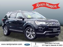 2018_Ford_Explorer_Limited_ Hickory NC