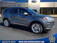 Ford Explorer Limited 2018