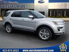Ford Explorer Limited Chattanooga TN