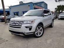 2018_Ford_Explorer_Limited_ Jacksonville FL