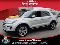 2018 Ford Explorer Limited Jacksonville FL