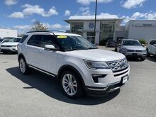 2018_Ford_Explorer_Limited_ Keene NH