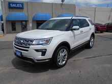 2018_Ford_Explorer_Limited_ Kimball NE