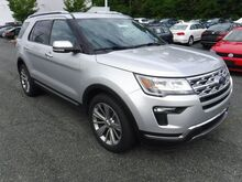 2018_Ford_Explorer_Limited_ Manchester MD