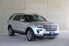 2018_Ford_Explorer_Limited_ Mineola TX