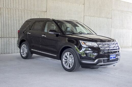 2018 Ford Explorer Limited Mineola TX