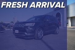 2018_Ford_Explorer_Limited_ Mission TX