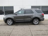 2018 Ford Explorer Limited Moline IL