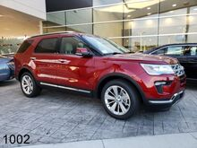 2018_Ford_Explorer_Limited_ Ocala FL