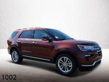 2018_Ford_Explorer_Limited_ Orlando FL