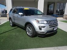 2018_Ford_Explorer_Limited_ Pocatello ID