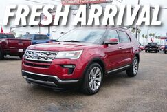 2018_Ford_Explorer_Limited_ Rio Grande City TX