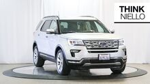 2018_Ford_Explorer_Limited_ Rocklin CA