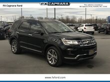 2018_Ford_Explorer_Limited_ Watertown NY