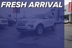 2018_Ford_Explorer_Limited_ Weslaco TX