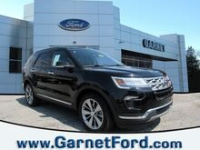 2018_Ford_Explorer_Limited_ West Chester PA