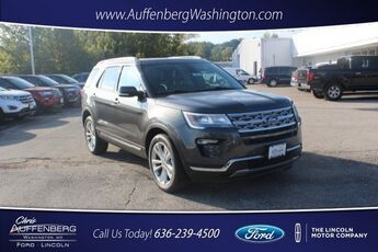 2018_Ford_Explorer_Limited_ Cape Girardeau